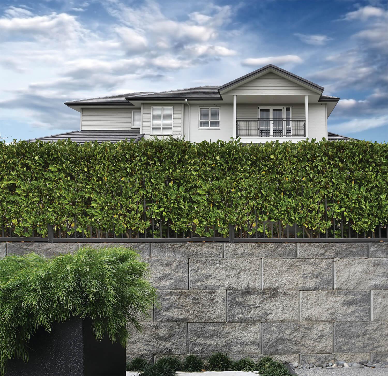 Firth retaining walls fences concrete retaining walls