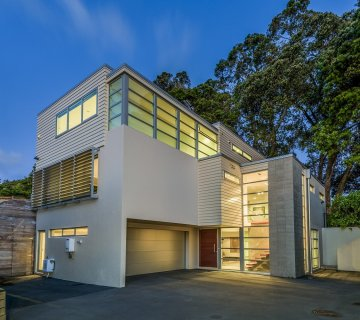Firth concrete and block home 10 years old