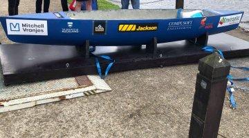 Can concrete float?