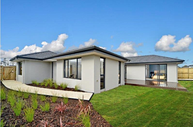 Affordable concrete homes … the way of the future Image