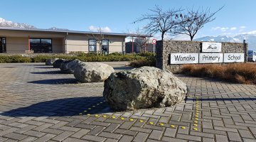 Firth Holland pavers have 'still got it' after eight years at Wanaka Primary