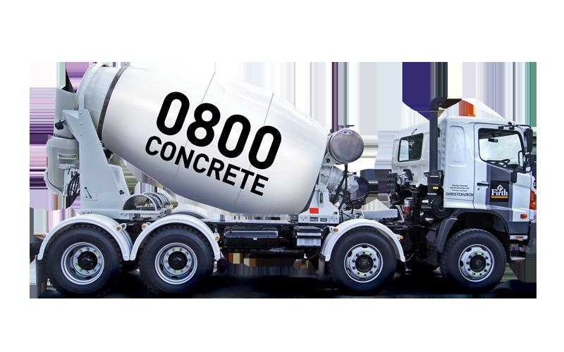 0800 CONCRETE