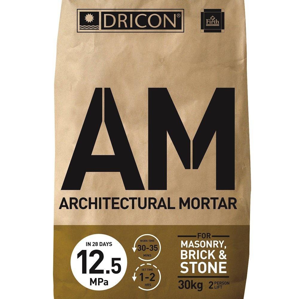 Architectural Mortar