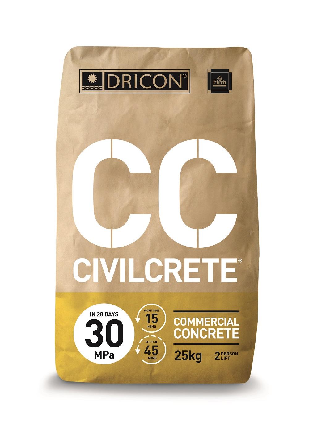 CivilCrete