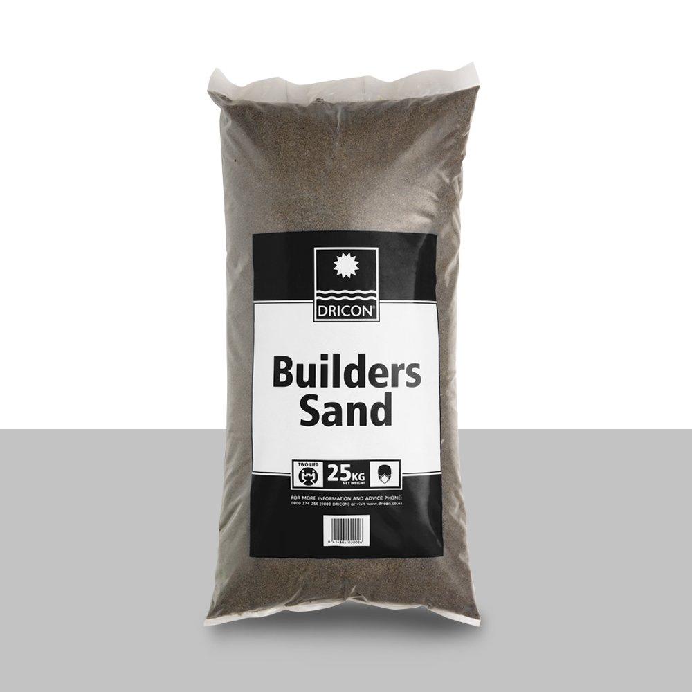 DRICON BUILDERS SAND PP