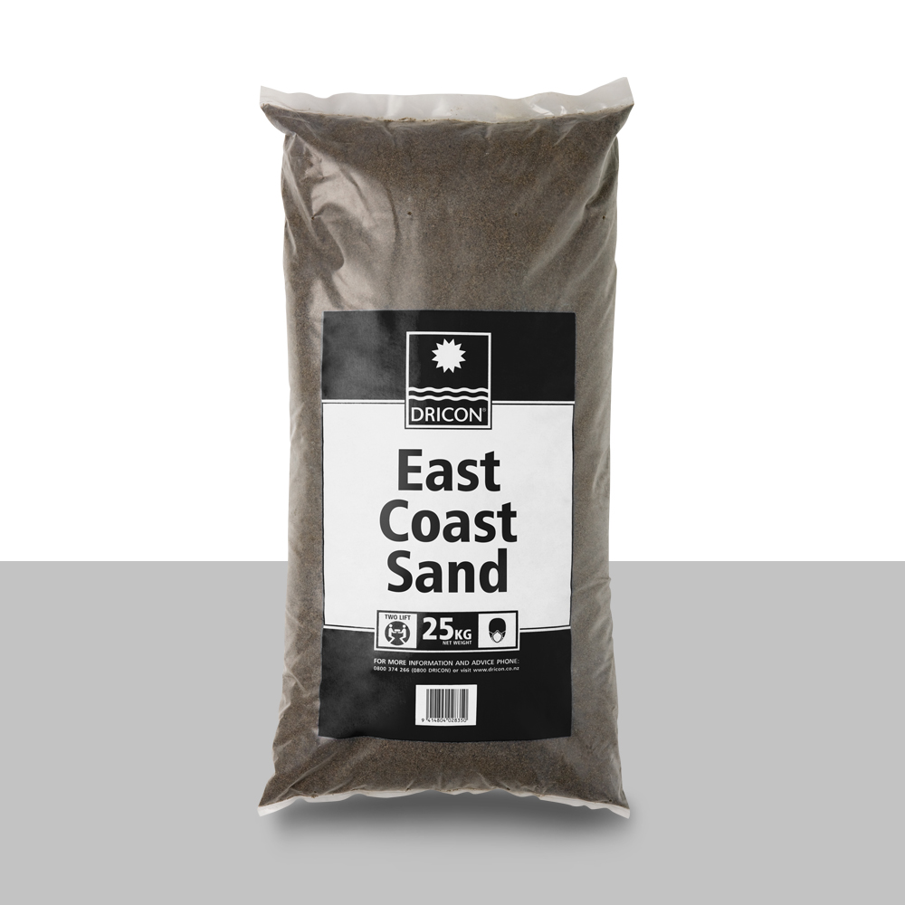 DRICON EAST COAST SAND PP