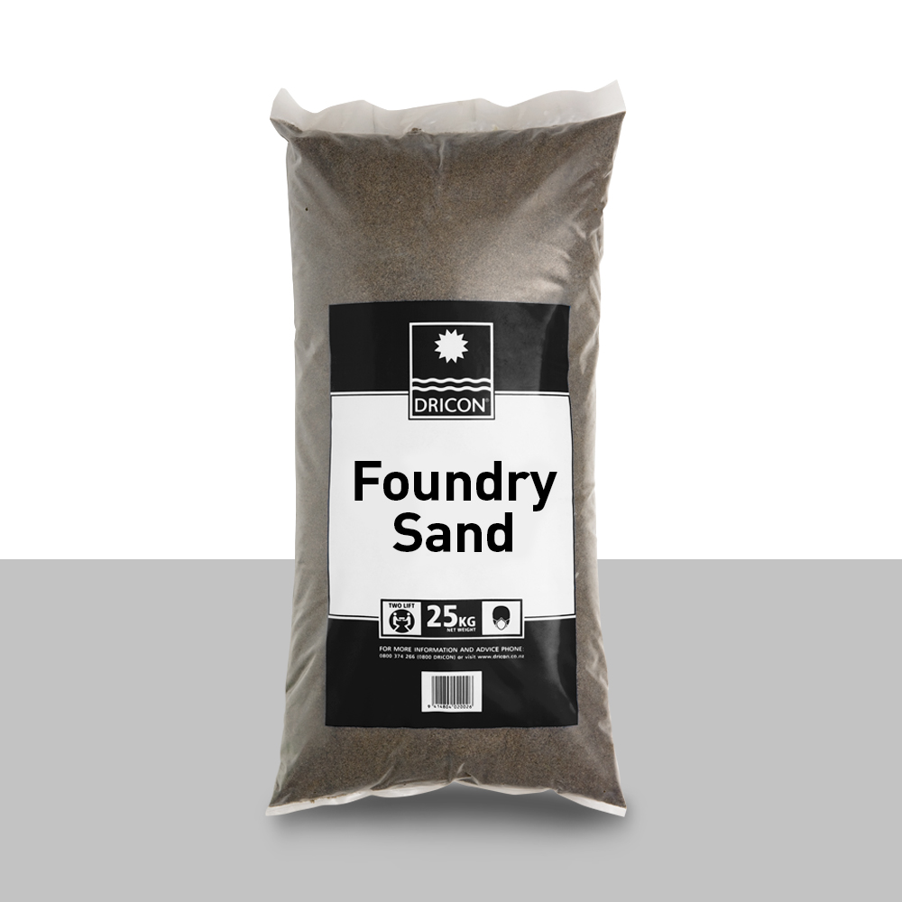 foundry sand Sms, in engineering and preparation and sand handling systems, understands that good sand is the blood-line of the foundry,.