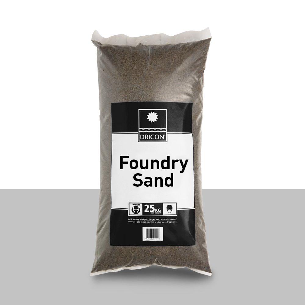 DRICON FOUNDARY SAND PP