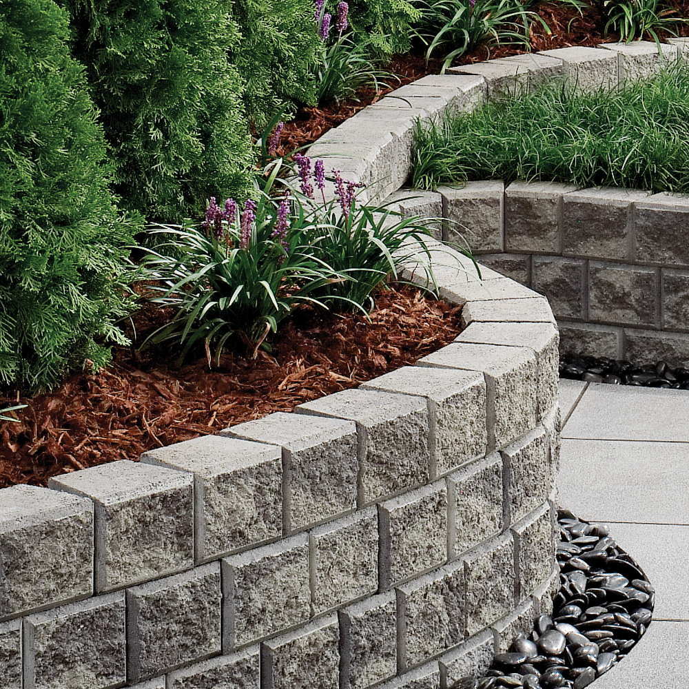 Superior Firth Retaining Walls U0026 Fences | Concrete Retaining Walls