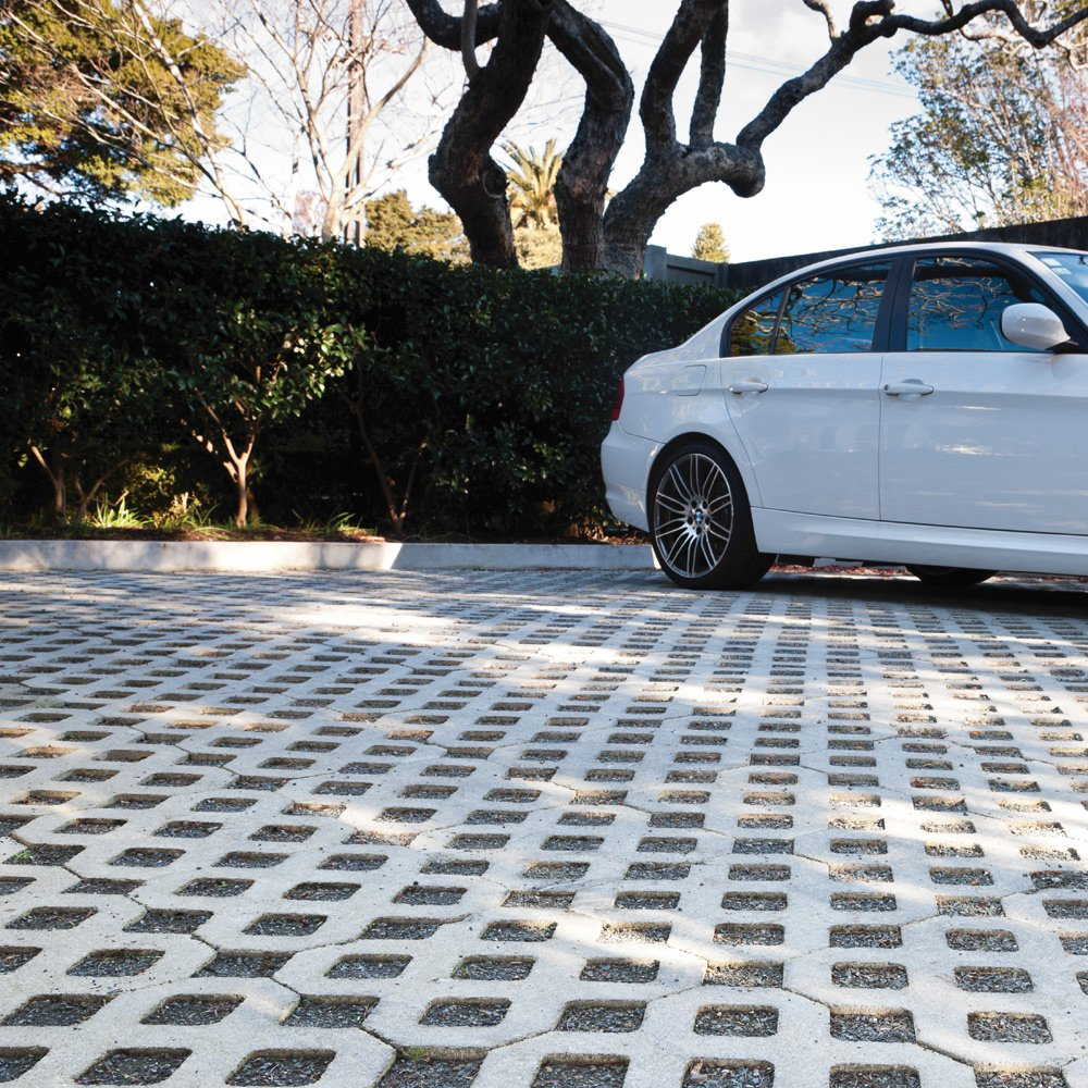 Firth Grass Paver | EcoPave | Permeable Paving | Firth