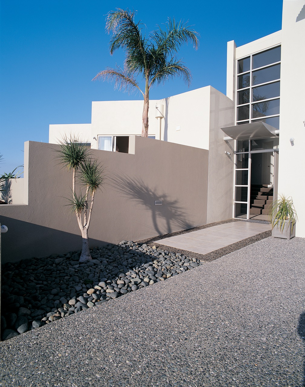 Masonry Villa 2