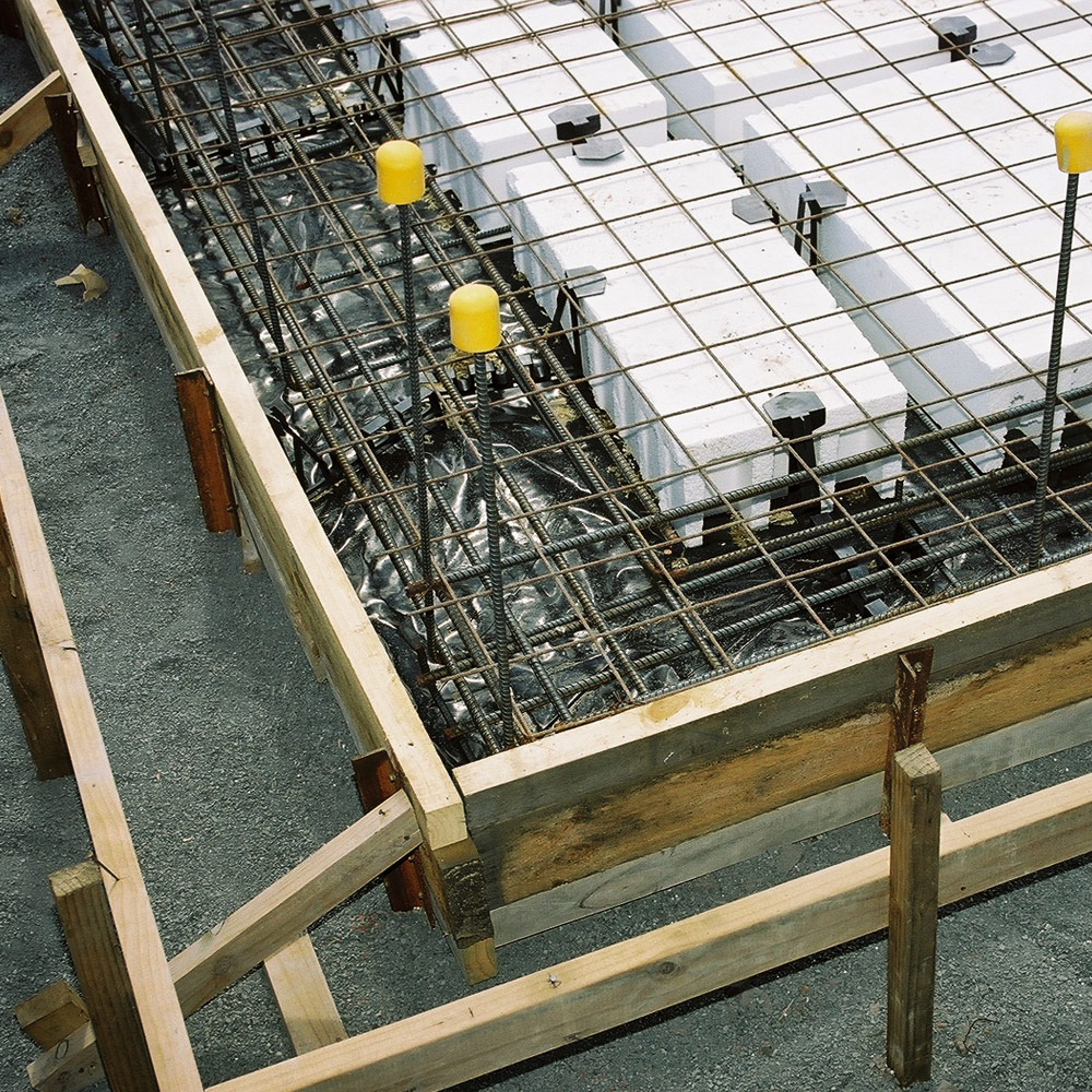 Residential NZ Concrete Floor Foundations | Firth