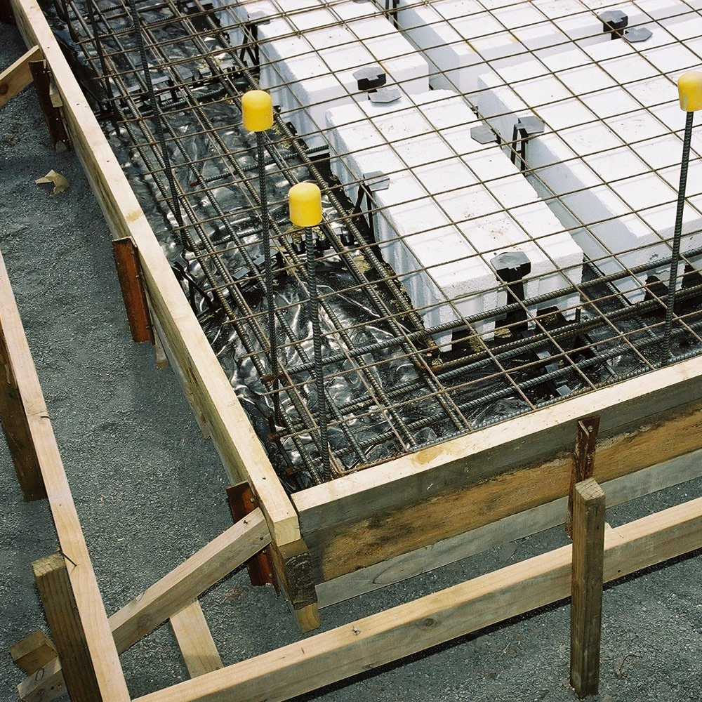 Ribraft Floors Foundations Concrete Flooring Nz Firth