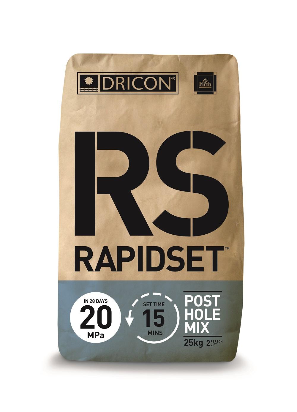 RapidSet