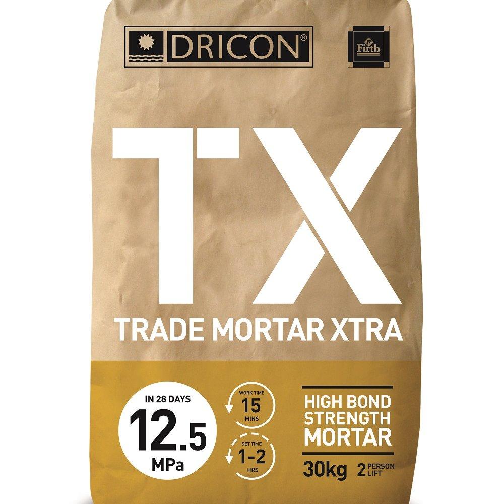 TradeMortar Xtra