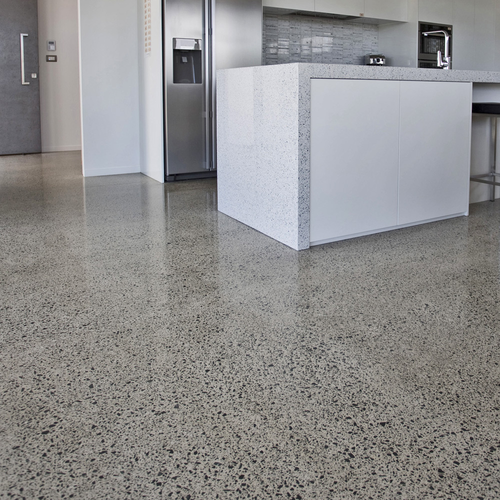 Ribraft floors foundations concrete flooring nz firth for Polished concrete floors nz